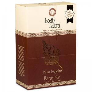 incenso masala premium bodhi sutra